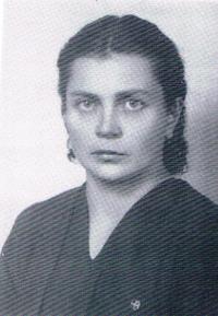 Natalia Żurowska-Machałowa 1916 - 1984