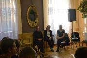 Konferencje - Świadectwo p.Patrycji Hurlak 27,28-29.09.2015 r.