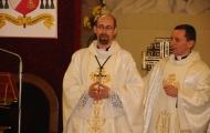 Ks. Tomasz - Posłanie misyjne 1.06.2014