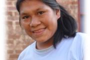Celma Carrión Choquiro Lat 22, III rok studiów
