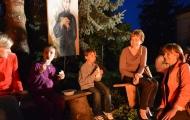 Parafialne Święto patrona młodzieży - 18 września 2014