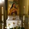 Wprowadzenie relikwii  Św. Teresy od Dzieciątka Jezus w Łopusznie 1 PAŹDZIERNIKA godz. 17.00