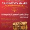 KSM zaprasza na Konferencję Walentynkową i Zabawę Ostatkową!