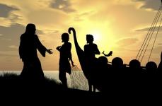 VI Niedziela Wielkanocy to Dzień Seminaryjny w naszej Parafii!