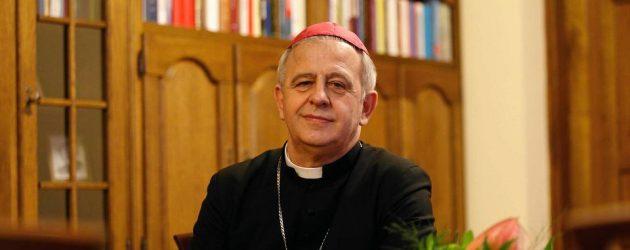 Słowo Biskupa Kieleckiego