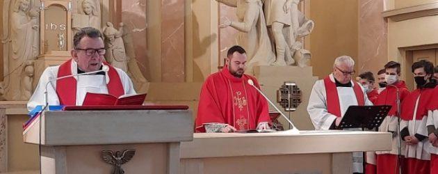 Liturgia Wielkiego Piątku